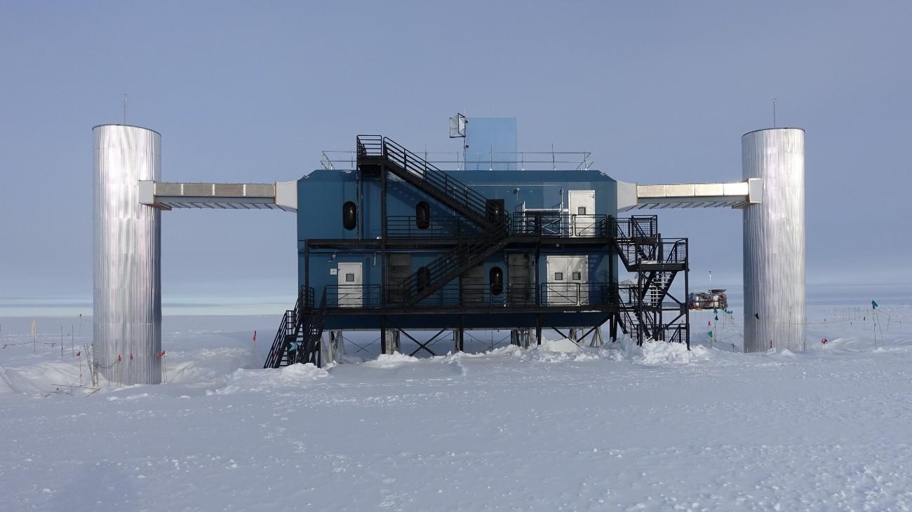 IceCube vangt razendsnel neutrino dankzij zeldzame deeltjesreactie - Kijk
